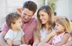 Los hijos adultos del divorcio no están condenados a repetir el pasado
